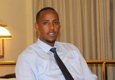 DF Somaliya oo ka hadashay hooyo Soomaaliyeed oo sheegtay in gabadheeda ay heystaan Ilaalada Madaxtooyada