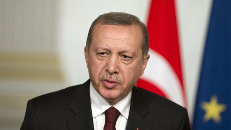 Erdogan says Somalia has invited Turkey to explore for oil in its seas –NTV