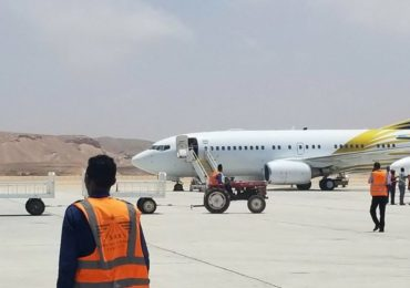 Puntland leader appoints new manager for Bosaso airport