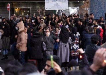 Iran plane crash: UK ambassador arrested in Tehran