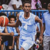 Somalia Youth Preaching Peace Through Basketball