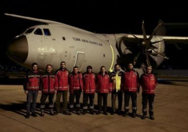 Victims of weekend blast airlifted to Turkey for further treatment