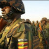 Uganda recalls retired veterans for deployment to Somalia