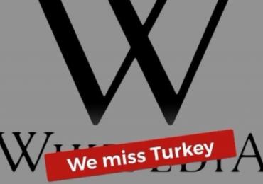 Dowladda Turkiga oo xayiraaddii ka qaaday Website-ka Wikipedia labo sano kaddib.