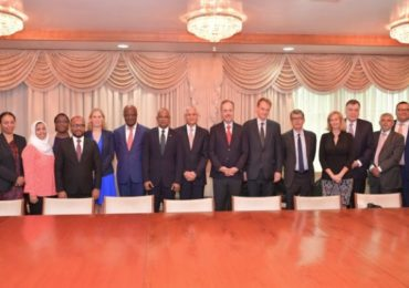World Bank and Djibouti discuss development prospects