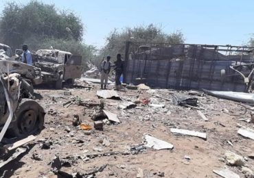 Turkish workers wounded in deadly al-Shabab car bombing
