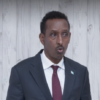 Somalia Remains Neutral Over Egypt-Ethiopia Dam Dispute