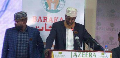 Somalis celebrate lifting of sanction on Barakaat