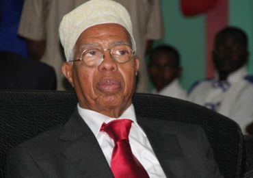 Farmajo wishes ex-Somali PM a speed recovery from COVID19