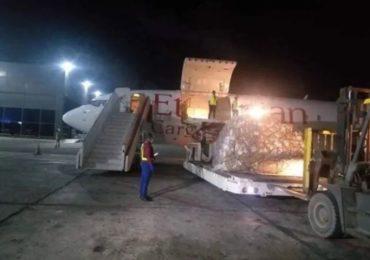 Somalia receives COVID-19 testing kits