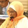 Somali poll agency lauds parliament for approving election laws