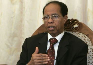 Former Somali PM 'Nur Ade' dies of COVID-19