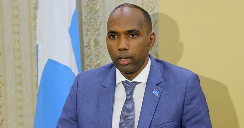 Somalia says elections set for early 2021 despite virus risk