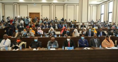 UN envoy urges Somali parliament to work on elections