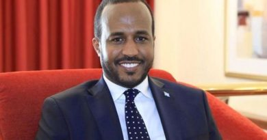 Somalia plans to reduce poverty – planning Minister