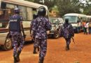 Ugandan police hunt thugs after Amal Forex Bureau heist