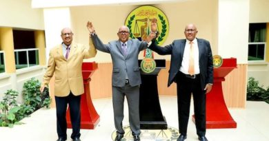 Somaliland political parties agree to hold parliamentary elections